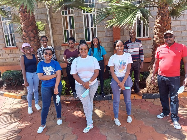 YOUTH WEEK 2021 ACTIVITIES